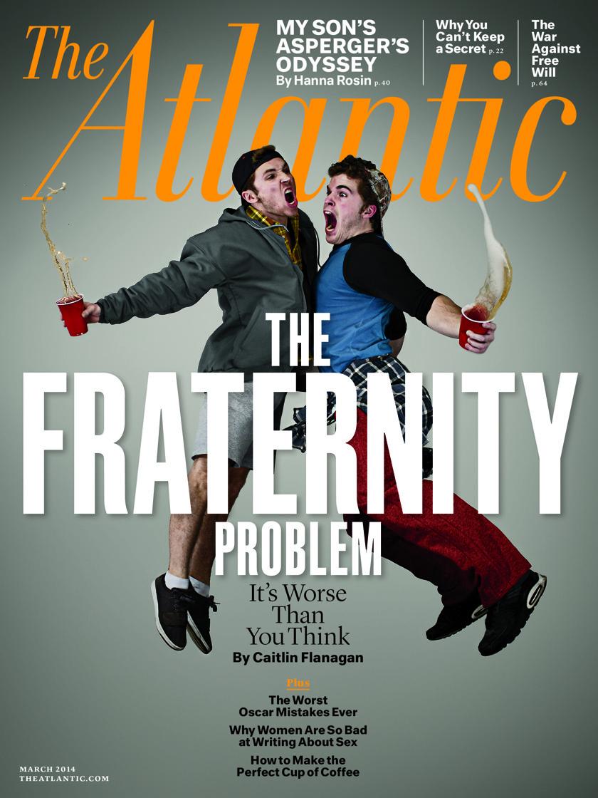 The Dark Power of Fraternities