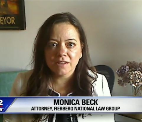 Attorney Monica Beck Talks About Our 5 Yr. Old Client Who Was Allegedly Sexually Assaulted at Church During Sunday School