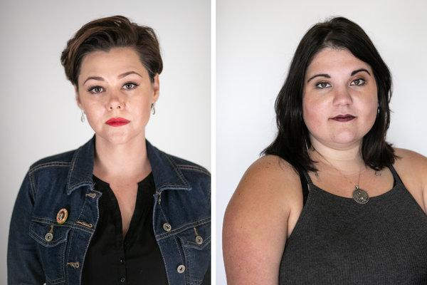 These Rape Victims Had to Sue to Get the Police to