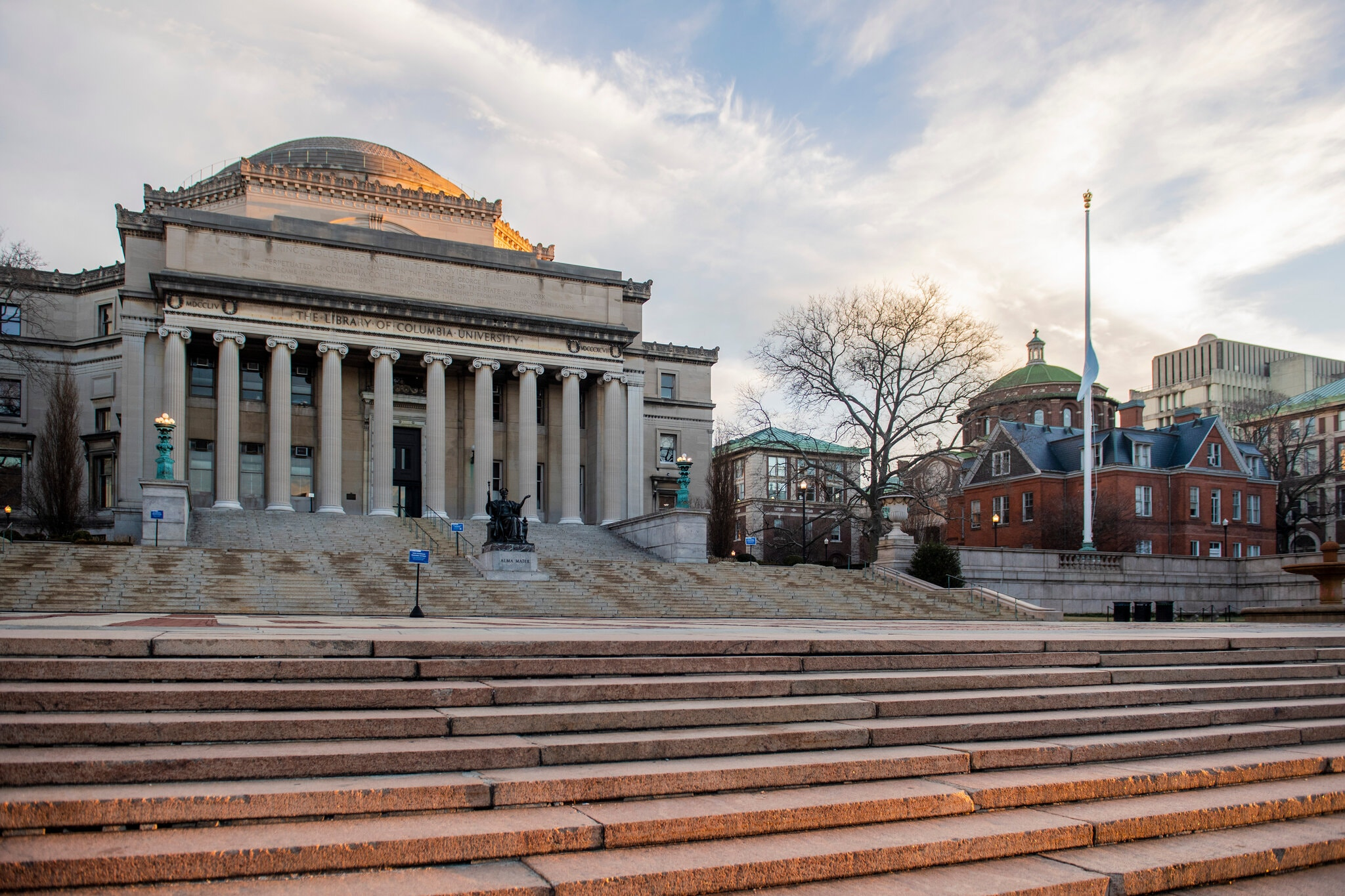 """Columbia Settles a Complicated Sexual Assault Case, """"Despite the Aggressive and Harrowing Attempts to Shame [My Client] Through the Court System, She Has No Regrets About Coming Forward With Her Complaint of Sexual Assault,"""" Attorney Iliana Konidaris Said."""